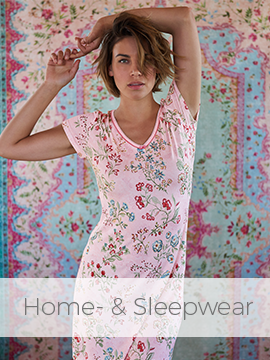Home- & Sleepwear Damen